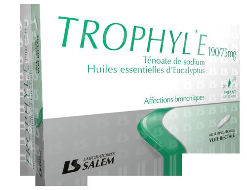 Trophyl E