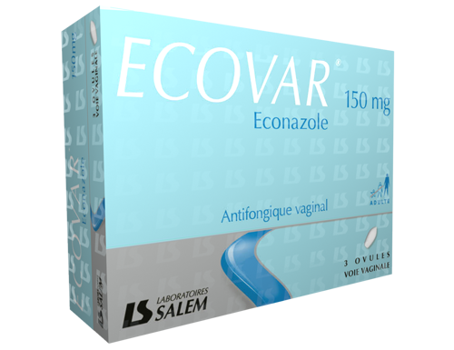 ecovar, ecovar 150, labosalem, laboratories salem, médicament