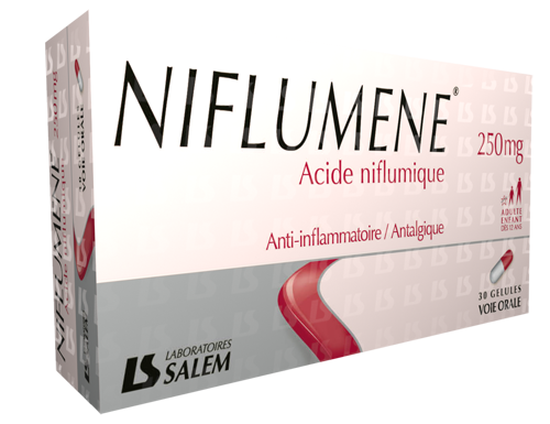 Niflumene 250