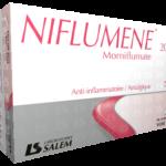 niflumene, niflumene 200, labosalem, laboratories salem, médicament