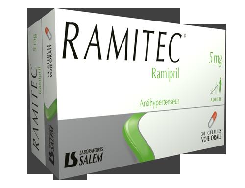 Ramitec 5 mg