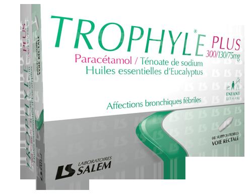 Trophyl E Plus