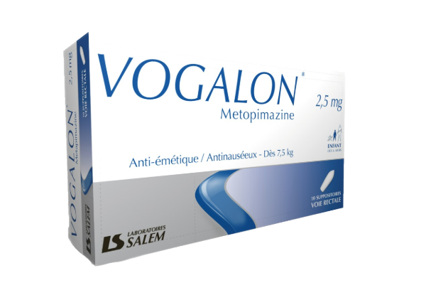 Vogalon 2,5 mg
