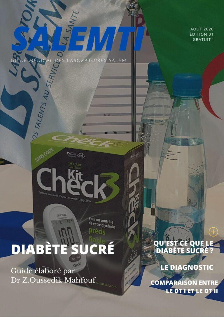 Guide Diabète Sucré