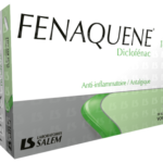 fenaquene, fenaquene 100 , labosalem, laboratories salem, médicament