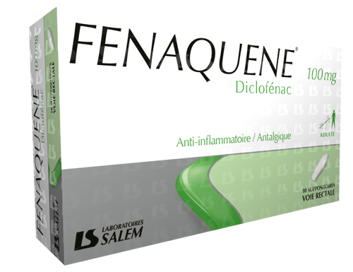 Fenaquene 100 mg