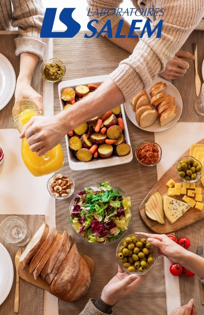 alimentations, diabète, ramadan, labosalem