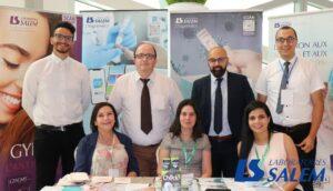 CIC, labosalem, centre international de conférences, cic 2021, industrie pharmaceutique, labosalem