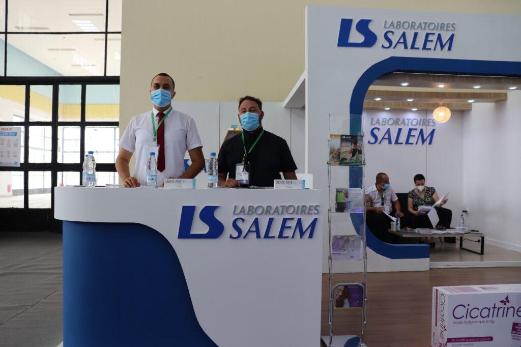pharma, siphal, event, siphal 2020, siphal2020,laboratoires salem, laboratoires salem diagnostics, check 3, labosalem siphal