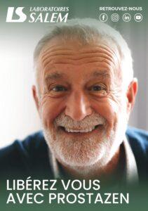 prostatie chonique, prostate cancer, laboratoire salem, laboratoires salem, médicament des laboratoires salem, liste de médicament des laboratoires salem, pharmacie, générique, médecin, prostat, prostate, prostatite, prostazan labosalem, prostazan, prostat symptome, prostate maladie