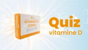 vitamine d, vitamine d3, labosalem, laboratories salem, médicament